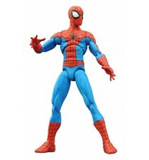 Diamond Marvel Select - Spectacular Spiderman