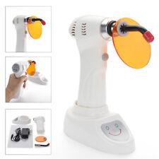 Dentist Dental LED Curing Light Lamp Wireless Cordless Resin Cure 110V-220V