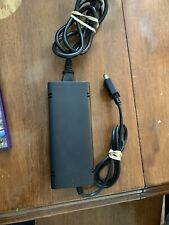 Genuine Authentic Microsoft Xbox 360 S Slim AC Adapter Power Supply Tested