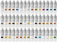 Winsor & Newton Artist Oil Colour 37ml Tubes Series 1 Colours