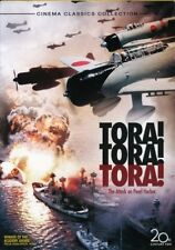 Tora Tora Tora [New DVD] Special Edition, Widescreen, Sensormatic