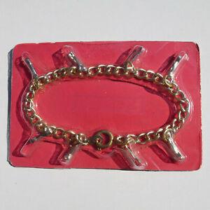 Mini Polly Pocket Charm Bracelet Kettchen für Bettelarmband - ungeöffnet NEU