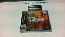 GUITAR FREAKS NTSC USA PLAYSTATION 1