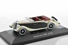 Salmson S4E 1938 1/43 IXO/ALTAYA