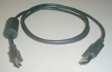 Kabel Mini-USB / USB-A, 1 Meter, z.B. für Garmin