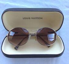 LOUIS VUITTON SUNGLASSES Z0080U