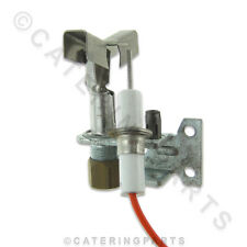 "Pi54 a gas NAT Y ALA Pilota & Spark elettrodo Iniettore .26 1/4"" (6mm) TUBO PILOTA"
