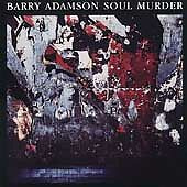BARRY ADAMSON - Soul Murder (Cd 1992)