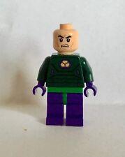 NEUF LEGO 30614 DC Super Heroes Mini Figure Lex Luthor