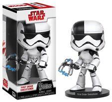 Star Wars The Last Jedi First Order Executioner Funko Bobble Head Wacky Wobbler