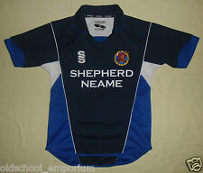 Essex Eagles Cricket / 2008 - SURRIDGE - VTG JUNIOR Shirt / Jersey. MB (10yrs?)