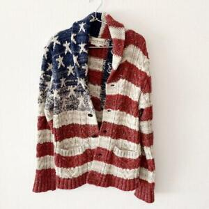 Denim And Supply Ralph Lauren Knit Cardigan