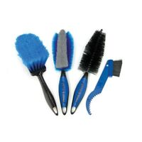 Park Tool BCB-4.2 Bike Cleaning Brush Set / 4-pieces Bicycle Cycling Clean Set