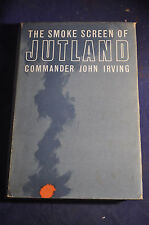 1966 *FIRST* The Smoke Screen of Jutland by Commander John Irving HCDJ