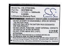 Cameron Sino Battery For HTC Desire 616 Dual SIM Desire D616