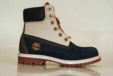 Timberland 6 Inch Premium Boots Gr 36 US 5,5W Waterproof Damen Schnürstiefel
