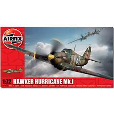 AIRFIX A01010 Hurricane Mk1 1:72 Aircraft Model Kit