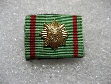 German Pin Medal Bar EASTERN PEOPLE medal,1st class