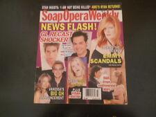 Marie Masters - Soap Opera Weekly Magazine 2003