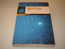 RARE Harry Potter Prisoner Of Azkaban Catalan stunning adult edition JK Rowling