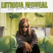 Lutricia Mcneal - My Side of Town (CD) (1997)