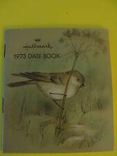Hallmark Vintage Give-a-Way Date Book from Scotty's Hallmark Shop in Burleson TX