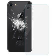 REEMPLAZO CRISTAL TAPA TRASERA TRANSPARENTE para Apple iPhone 8 Plus 5.5 REPAIR