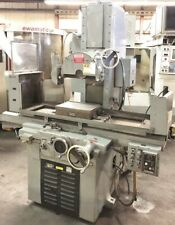 "Gardner 12"" X 18"" Surface Grinder"