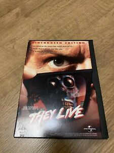 They Live (DVD, 2008)