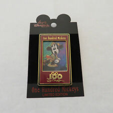 Disney DLR One Hundred Mickeys Pin Series MM 010 Brave Little Tailor #1 Pin