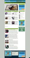 3D PRINTER PROFITS ADVICE AFFILIATE WEBSITE  + FREE DOMAIN & HOSTING