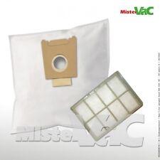 30 x Staubsaugerbeutel + Hepa Filter geeignet Bosch BSD 3300/06 Sphera 33