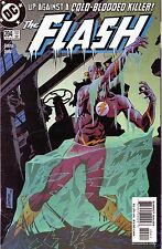The Flash 204 vf/nm 2004 DC