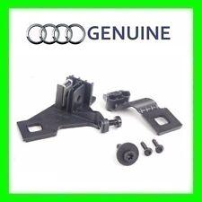 NEW OEM Audi A4 S4 RS4 A5 S5 RS5 Headlight Tab Repair Kit Brackets Right 2012-