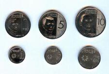 New BSP Philippine 10 Pesos- 1 Centavo NEW GENERATION COINS Banko Sentral
