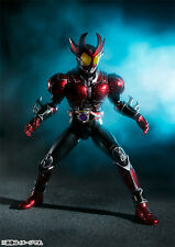 [FROM JAPAN]S.H.Figuarts Kamen Rider Agito Barning Form Action Figure Bandai