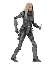 VALERIAN LAURELINE ACTION FIGURE 7 Inch Brand New Boxed Neca Official Merch
