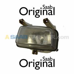 SAAB 900 LH FOGLIGHT ASSEMBLY 4240388 4469193 driver left fog light 94-98 OEM