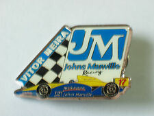 Vitor Meira  Team Menards Race Car Driver John Manville Racing PIn ,(**)