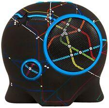 Boombotix Portable Bluetooth Speaker