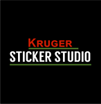 Kruger Stickers