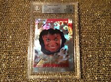 Sheryl Swoopes 1997 Pinnacle Executive Collection Houston Comets BGS Rookie wnba