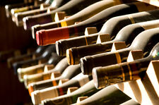 COLECCION DE 22 BOTELLAS DE VINO   /    COLLECTION OF 22 BOTTLES OF WINE