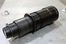 Minolta 1.25-1.45 Lens
