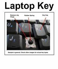 DELL Keyboard 1 KEY Latitude D620 D630 D820 D830 D531 replacement repair kit