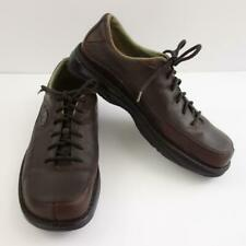 Merrell World Council Lace Up Oxford Shoes Leaf Brown Mens Sz 11.5 M