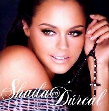 Así by Shaila Dúrcal (CD, Nov-2011, Capitol) ~ NEW