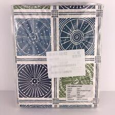 *NEW* The Company Store Twin Flat Sheet, Galaxy Percale 100% Cotton Style # E9E1