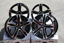 "18"" BMF COBRA ALLOY WHEELS FITS FORD TRANSIT CUSTOM SPORT MINIBUS TOURNEO 5X160"