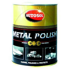 Autosol Metal Polish - 750ml Can